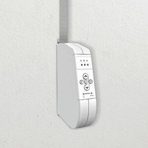 Elektrischer Gurtwickler MATOFIX, schwenkbar