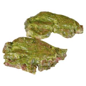 Nackensteak grün