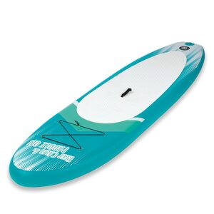 MAXXMEE Stand-Up Paddle-Board 2021 - Design 2 - 300 cm, Mehrfarbig