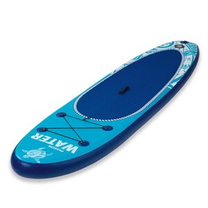 MAXXMEE Stand-Up Paddle-Board 2021 - Design 1 - 300 cm, Mehrfarbig