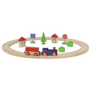 Eichhorn Bahn Kreis