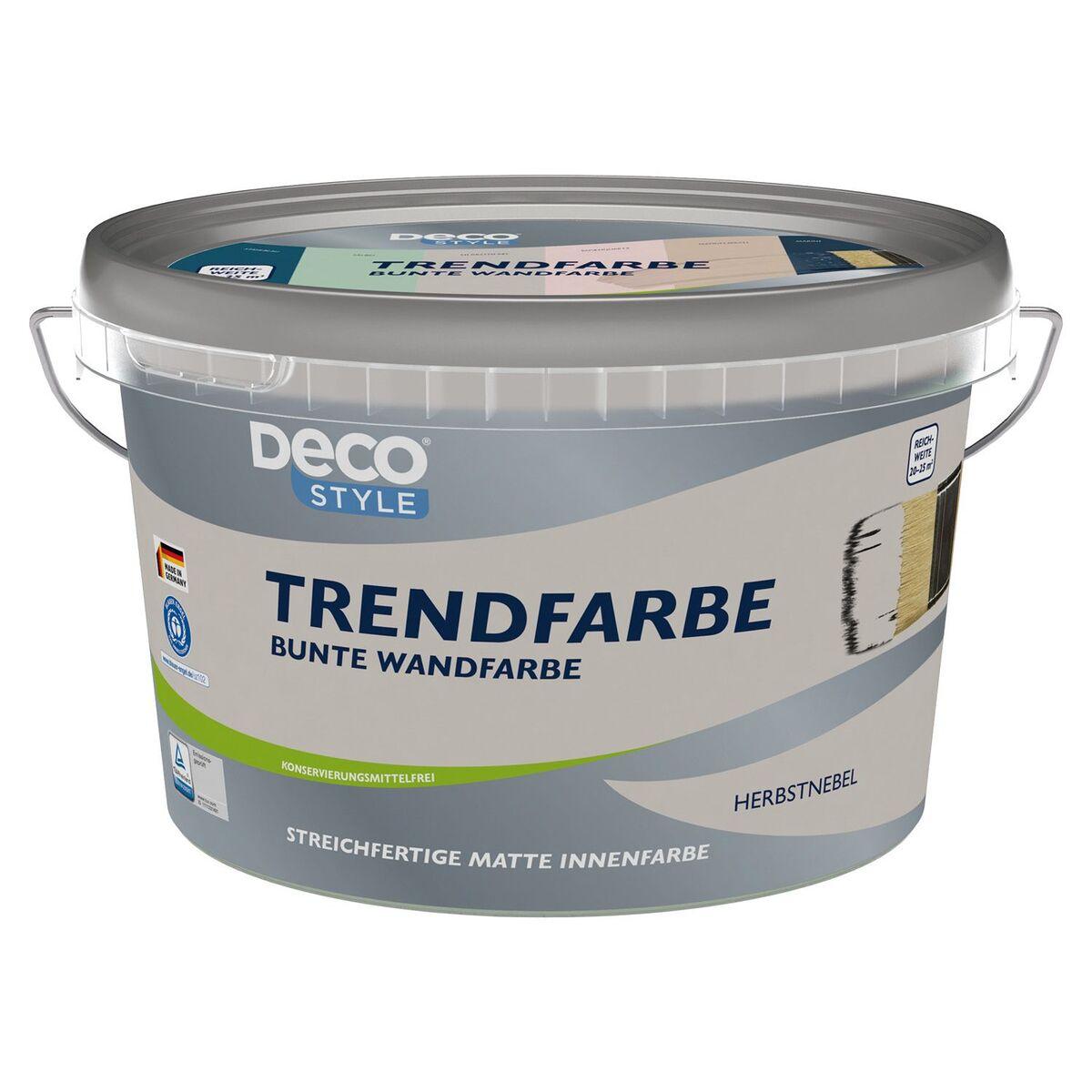 Bild 2 von DECO STYLE®  Trendfarbe 2,5 l