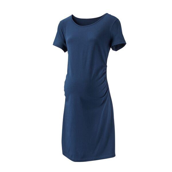 blue motion Umstandskleid