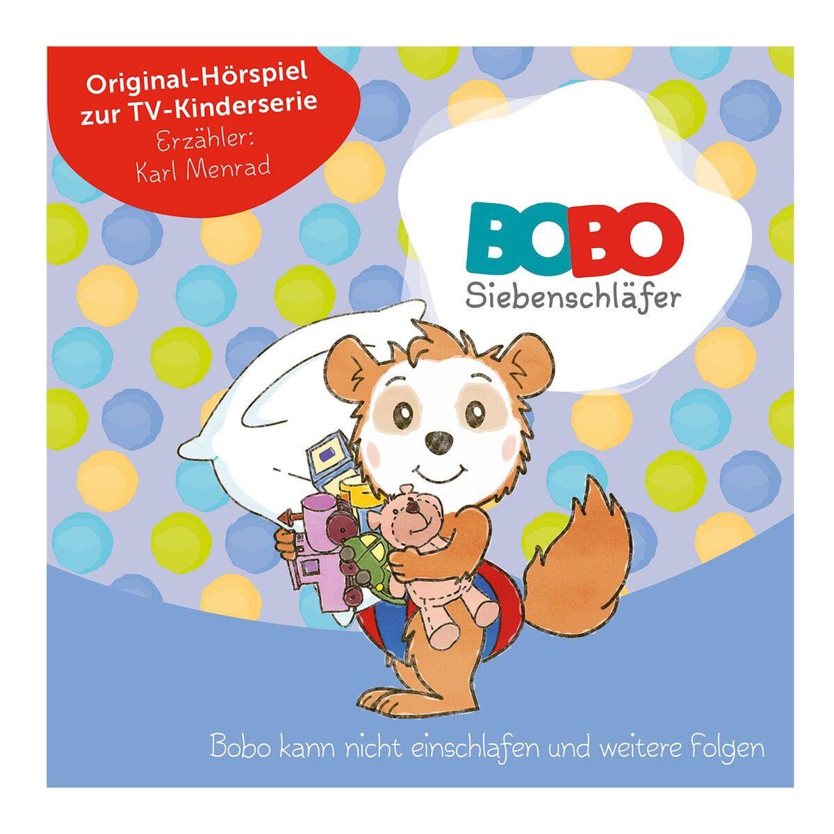 Bild 1 von CD-Hörspiel für Kinder