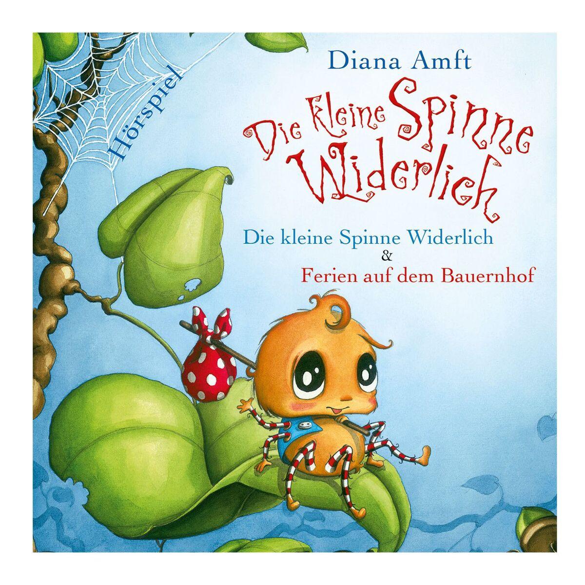 Bild 5 von CD-Hörspiel für Kinder