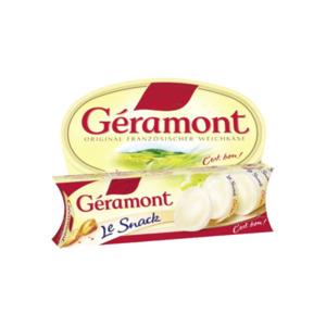 Géramont Original oder Le Snack
