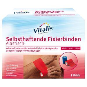 Vitalis®  Bandagen/Wundkompressen