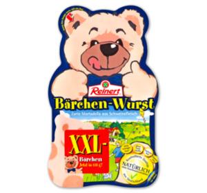 REINERT Bärchenwurst