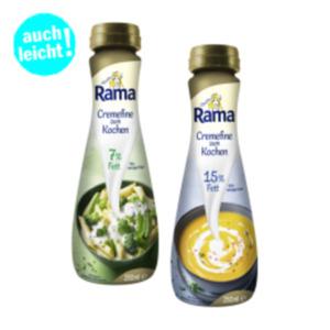 Rama Cremefine
