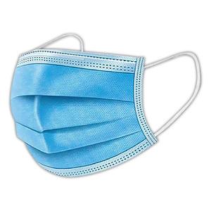 Multitec Medizinische Mund-Nasen-Maske 10er-Pack