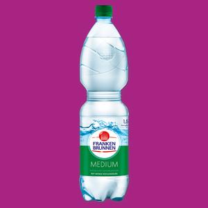 Franken Brunnen Mineralwasser