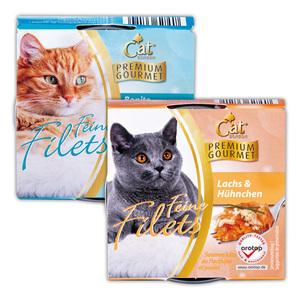 Cat Bonbon Premium Gourmet Feine Filets