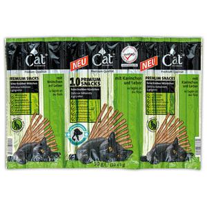 Cat-Bonbon Katzensticks / Schleck Snack