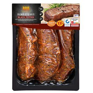 BBQ Rumpsteak 1 kg