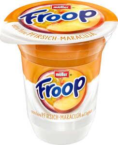 MÜLLER  Froop oder Froop Naturgenuss