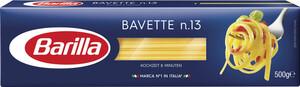 Barilla Nudeln Bavette No.13 500 g