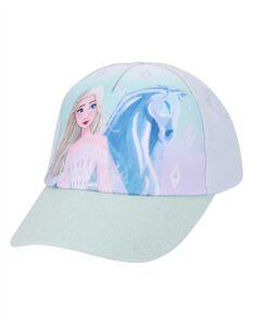 Mädchen Basecap mit Frozen-Print