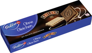 Bahlsen Ohne Gleichen Baileys 125 g