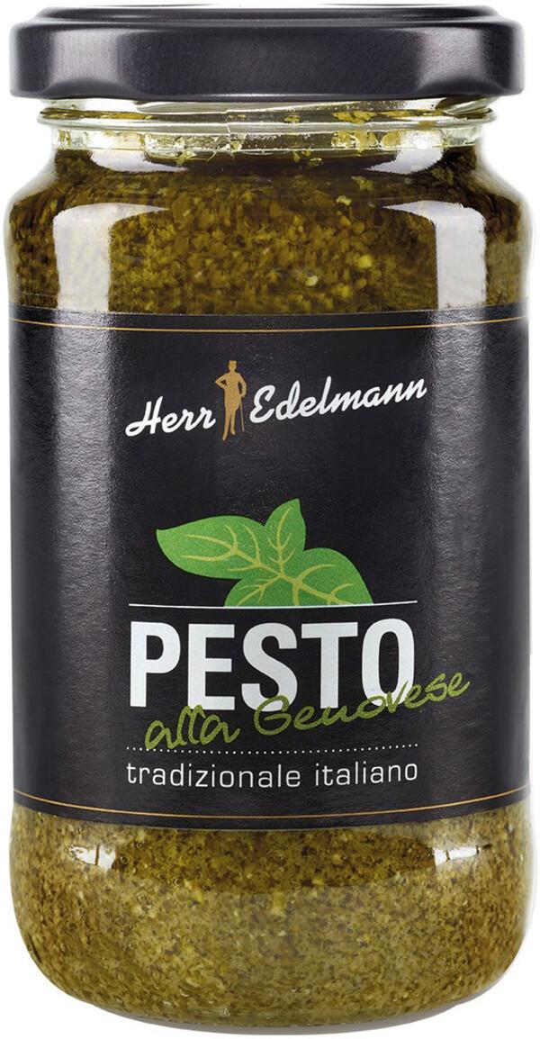Herr Edelmann Pesto Genovese 190 g