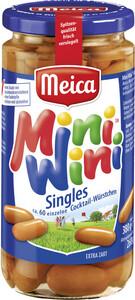 Meica Mini Wini Singles 380 g