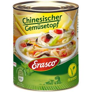 Erasco Chinesischer Gemüsetopf 800 g