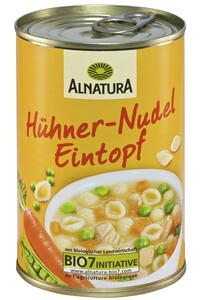 Alnatura Bio Hühner-Nudel Eintopf 400G