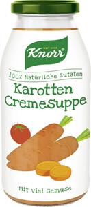 Knorr Karotten Cremesuppe 450 ml