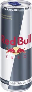 Red Bull Energydrink Zero 250ML