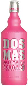 Dos Mas Pink Shot Fruity Berry 15% 0,7l