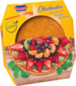 Kuchenmeister Obstboden