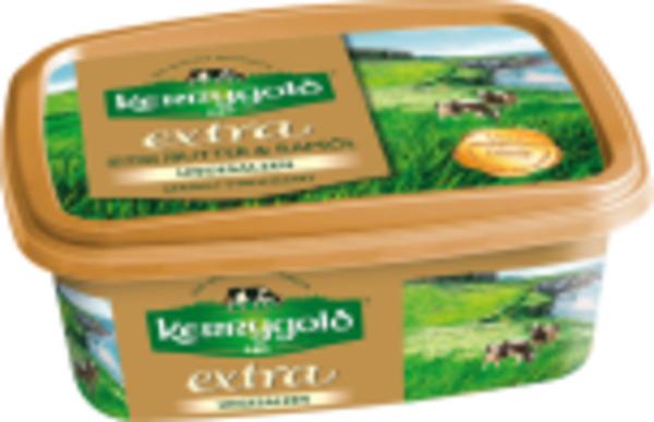 Kerrygold Markenbutter oder Kerrygold extra ungesalzen