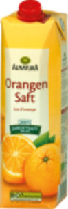 Alnatura Orangensaft