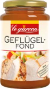 Le Garcon Fond