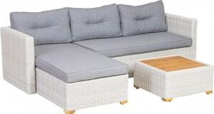 TrendLine Balkon-Sofa Set Mérida ,  inkl. Auflagen
