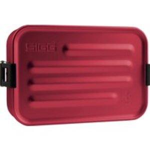 SIGG Metal Box Plus S Red