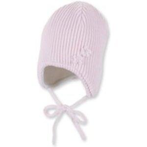 Baby Mütze zum Binden für Mädchen M