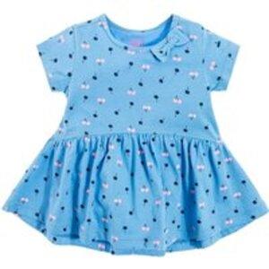 COOL CLUB Baby Kleid für Mädchen 74