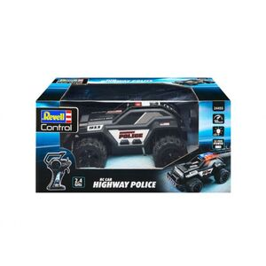 Revell Control - RC Auto - Highway Police