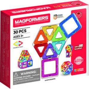 MAGFORMERS® Magnetbaukasten Basic-Set klein