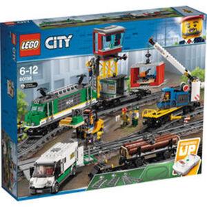 LEGO® City Güterzug 60198