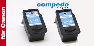 Druckerpatrone für CANON PG-5101 schwarz
