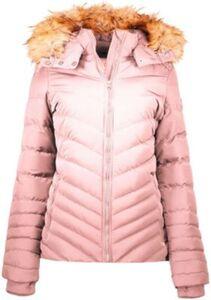 Winterjacke COLETA  pink Gr. 164 Mädchen Kinder