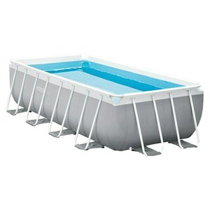 Intex Frame-Pool-Set Prism Quadra