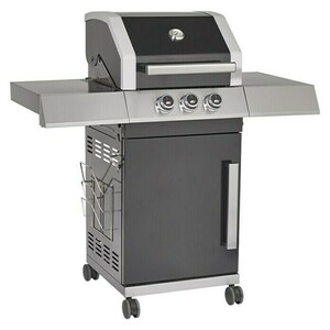 Kingstone KMS Gasgrill Cliff 250-I