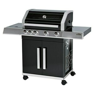 Kingstone KMS Gasgrill Cliff 450-I