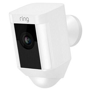 Ring Überwachungskamera Spotlight Cam Wired