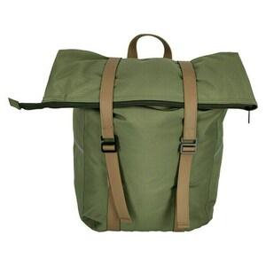 Gepäckträgertasche Retro