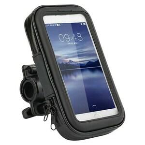 Smartphone-Fahrradhalterung