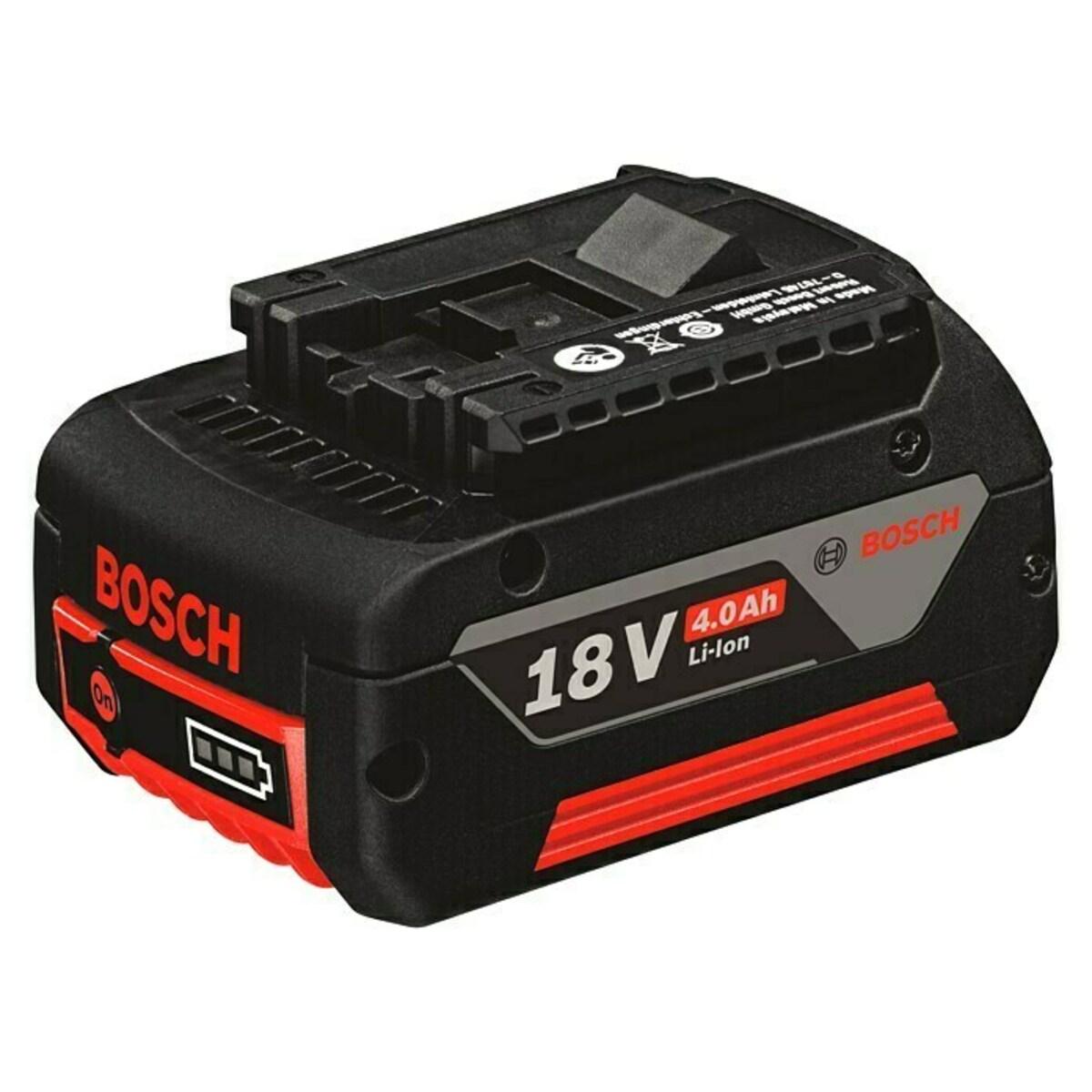 Bild 5 von Bosch Professional Maschinen-Set 3 Tool Kit