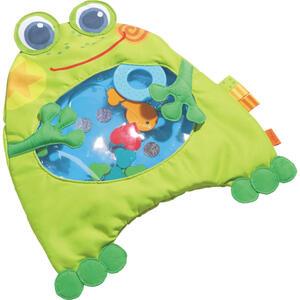 Haba Spieldecke  301467 Kleiner Frosch  Grün